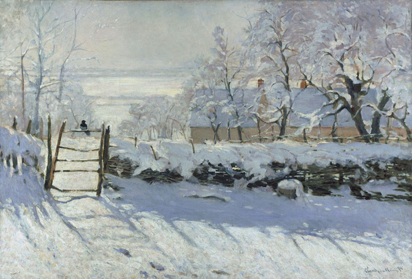 winter-monet